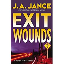 Exit Wounds (Joanna Brady Mysteries, Book 11)