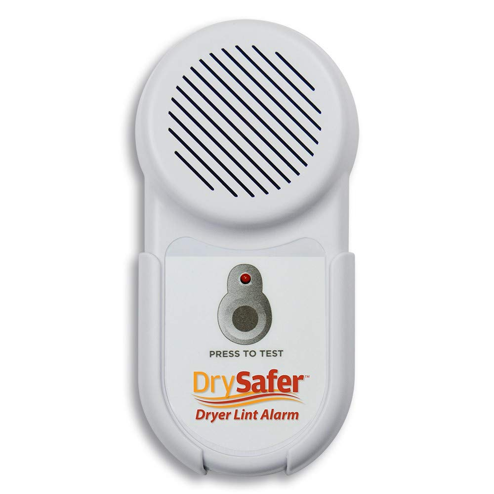 NEW! DrySafer Dryer Lint Alarm PLUS Contractor 6 Pack by DrySafer (Image #3)