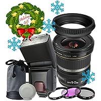 Canon EF-S 10-22mm f/3.5-4.5 USM Lens For Canon T3 T5 T6 T3i T5i T6i T6s 70D 60D 80D 700D 750D 600D 7D Mark II DSLR Cameras