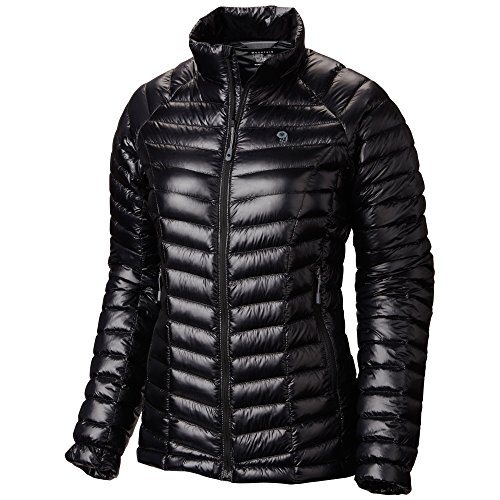 Mountain Hardwear Ghost Whisperer Down Jacket - Women's, Black 1, ()