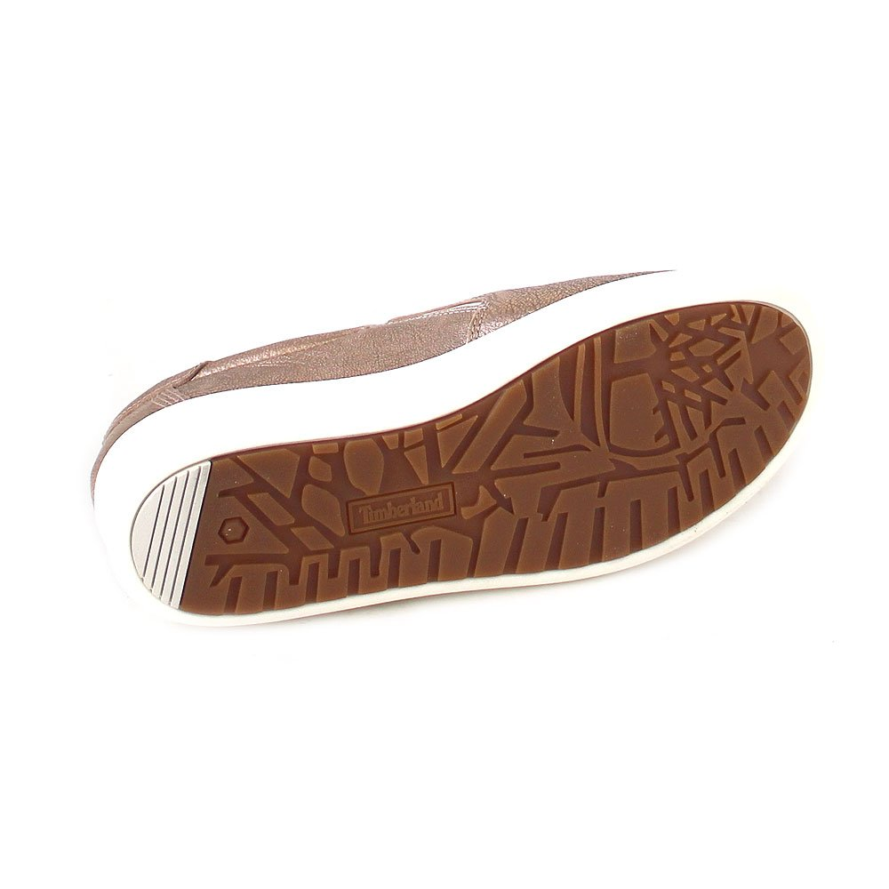 718648e79c Timberland Woman Shoes Slip On With Wedge A1NZU: Amazon.co.uk: Shoes & Bags