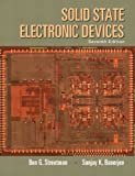 img - for Solid State Electronic Devices (7th Edition) book / textbook / text book