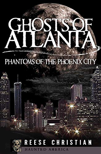 Halloween Six Flags Over Georgia (Ghosts of Atlanta: Phantoms of the Phoenix City (Haunted)