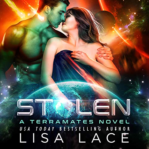 - Stolen: A Science Fiction Alien Mail-Order Bride Romance