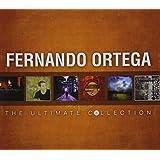 Ultimate Collection - Fernando Ortega