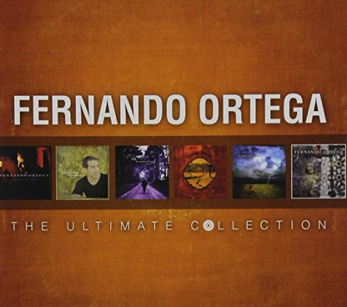Ultimate Collection F Ortega by Word Entertainment