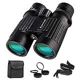 Eyeskey Fully Waterproof Binoculars for Adults