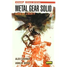 Metal Gear Solid 3: Sons of Liberty (Spanish Edition)