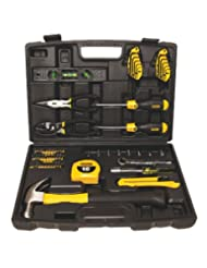 Stanley 94-248 65-Piece Homeowner\'s Tool Kit