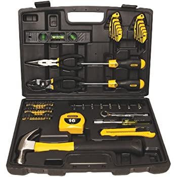 Black and decker complete home project kit