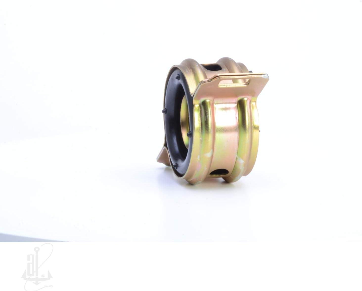 D/&D PowerDrive 200365 Norge Appliance Replacement Belt 46 Length A//4L Belt Cross Section Rubber