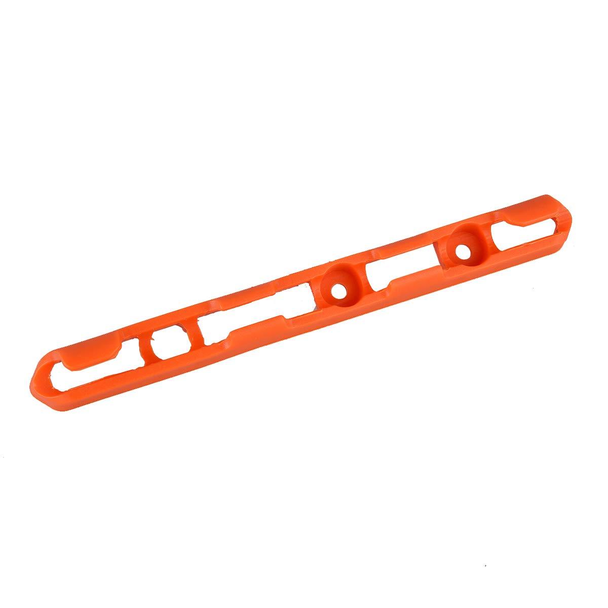 PRO CAKEN Brake Line Wire Cable Hose Clamp Holder for SX125 SX150 SXF250 XCF250 SXF350 XCF350 SX450 SXF XC DirtBikeClub