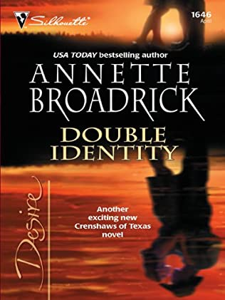book cover of Double Identity