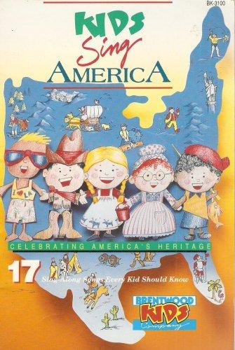 kids sing america - 5