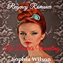 The Duke's Unveiling Audiobook by Sophia Wilson Narrated by Julie Hinton