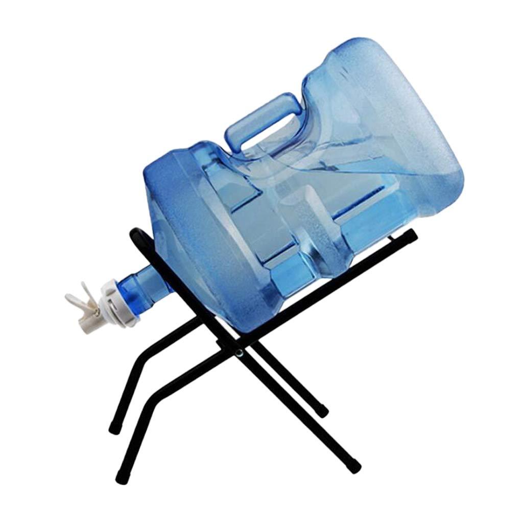 Wasserkanister Ständer Wassertank Wasserbehälter Halterung Camping & Outdoor Wasserkanister