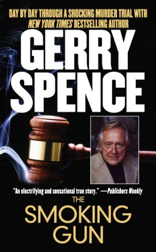 the-smoking-gun-day-by-day-through-a-shocking-murder-trial-with-gerry-spence-lisa-drew-books