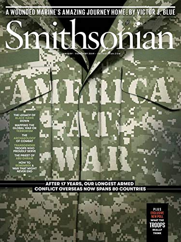 Magazines : Smithsonian