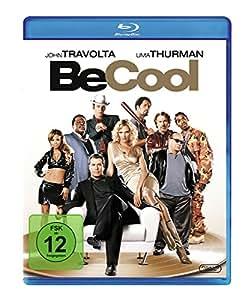 Be Cool [Alemania] [Blu-ray]