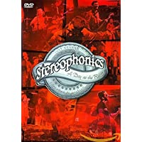 Stereophonics : Day At the Race Gigs