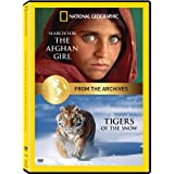 Tigers / Snow / Search Afghan Girl