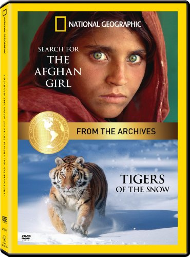 (Tigers / Snow / Search Afghan Girl )