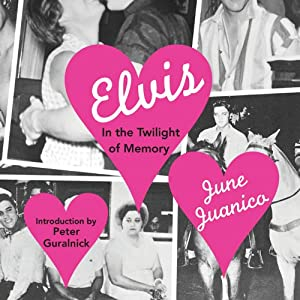 Elvis: In the Twilight of Memory Audiobook