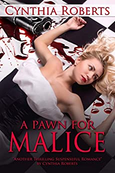 A Pawn for Malice by [Roberts, Cynthia]