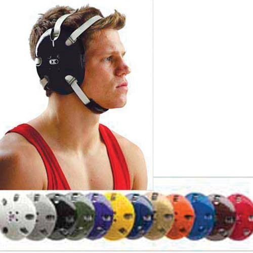 Buy youth head gear for wrestlers
