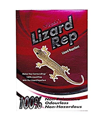 Mikados Organic Lizard Repellent Pack Of 2