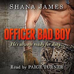 Officer Bad Boy