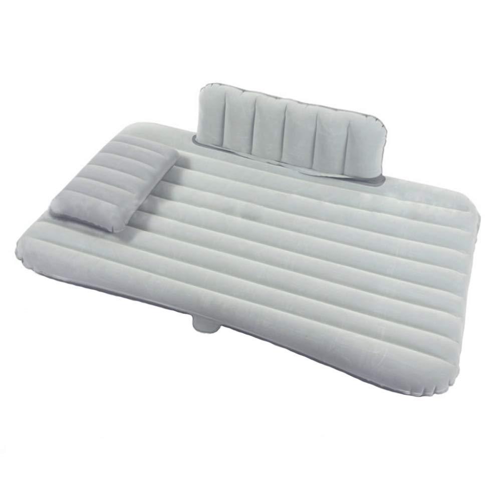 XULO Auto-aufblasbare Matratze Bequemes Hinteres Sitz-Luft-Bett Aufgeblähte Ausgedehnte Couch Gewidmet Für Schlaf-Rest Und Vertraute Bewegung