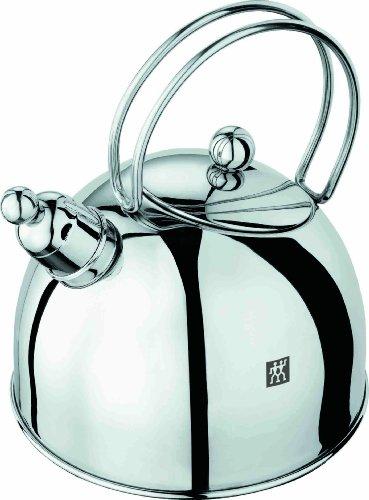 zwilling tea kettle - 1