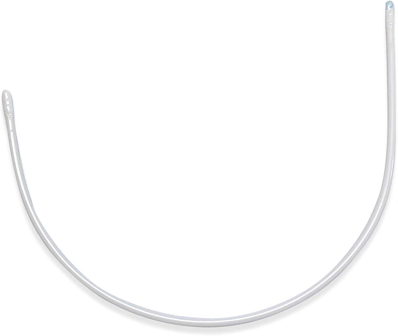 2 Pezzi BHbuegeln.de Ferretti per Reggiseno estremit/à Rivestite di Plastica Sostitutivi per Reggiseni Standard