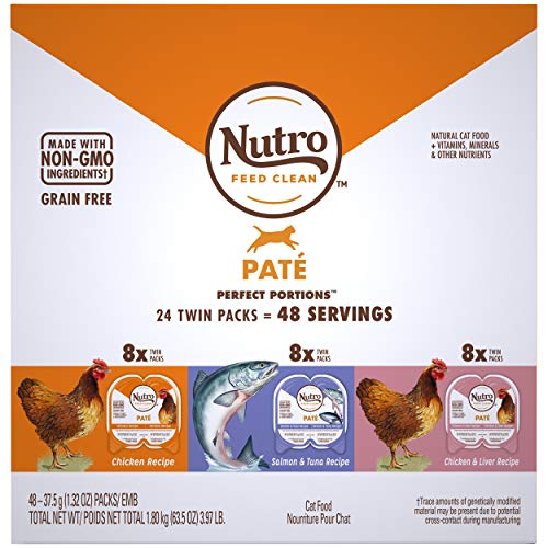 NUTRO Perfect Portions Grain