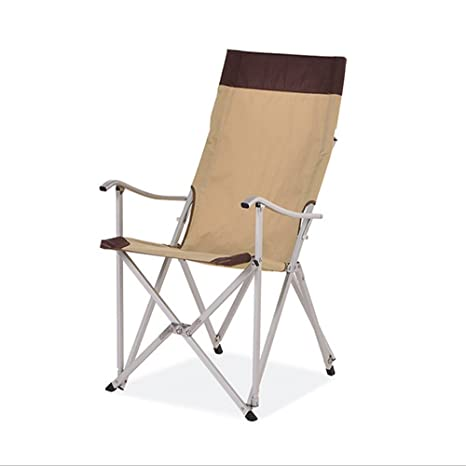 Cotangle Silla Plegable de Camping Es Conveniente para Las ...