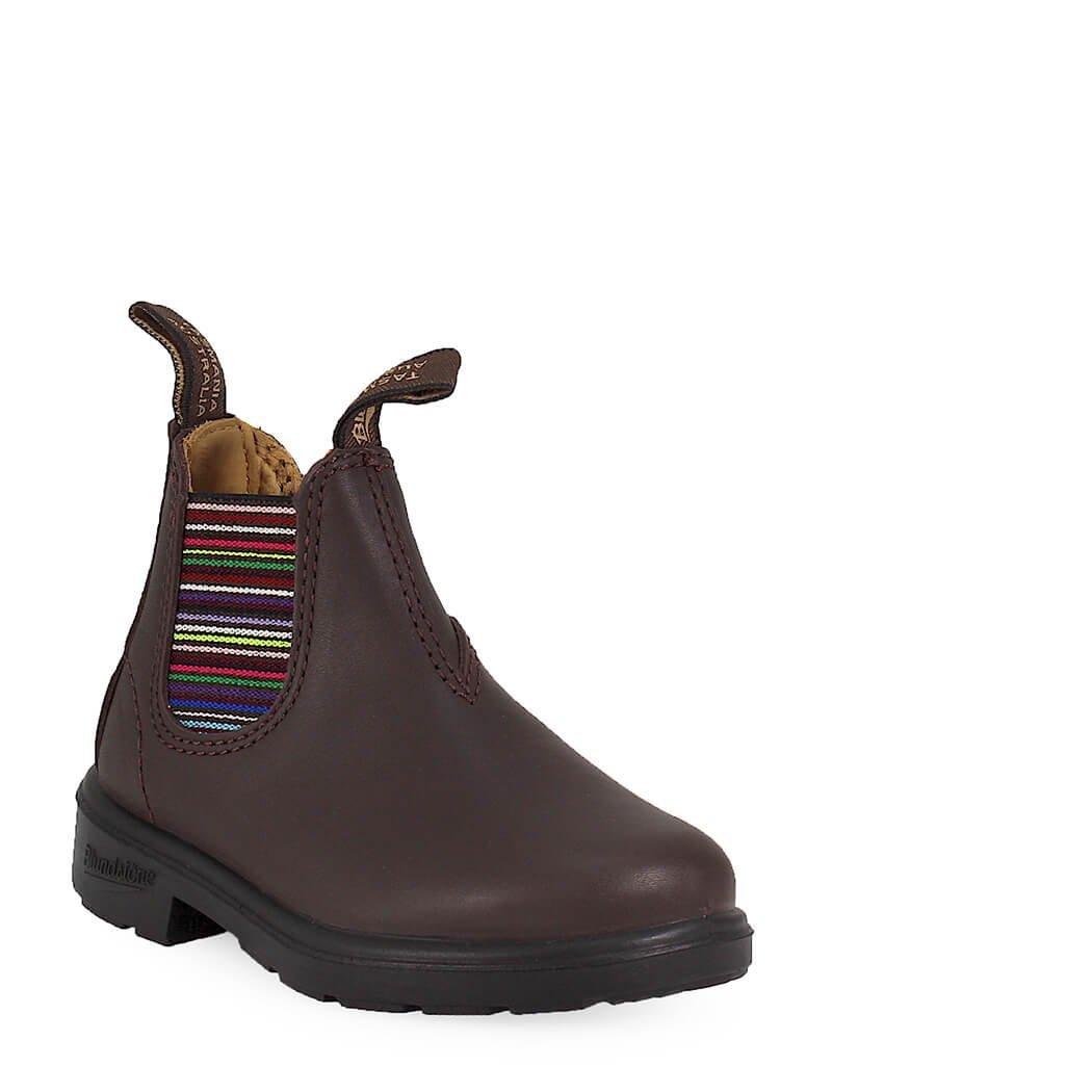 e23f2866 BOTÍN Chelsea DE NIÑA Elastico BLUNDSTONE: Amazon.es: Zapatos y complementos