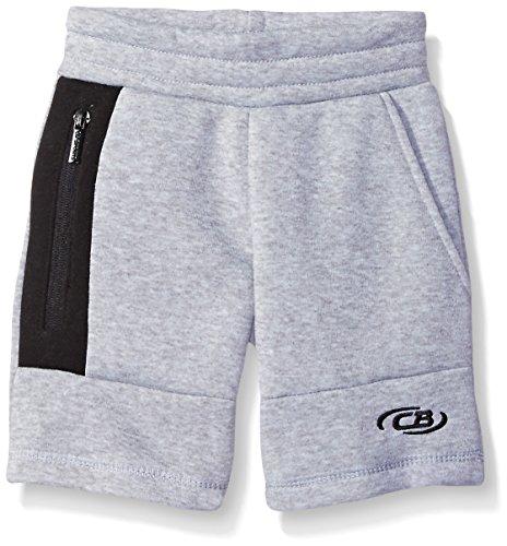CB Sports Athletic Fleece Short