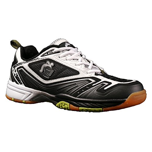 Shoes Court Indoor Knight Black Reactor BxwtqOIn7