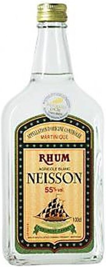 Ron 55 ° 1L Neisson: Amazon.es: Alimentación y bebidas