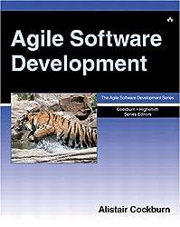 Agile Software Development by Alistair Cockburn (2001-10-22)