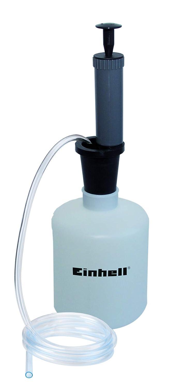 Einhell - Bomba para gasolina (manguera de succión 1,3 m) color gris: Amazon.es: Bricolaje y herramientas