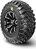 GBC Kanati Mongrel Front/Rear 30- 10R14 10 Ply ATV Tire - AM143010MG