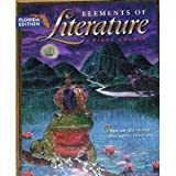 Elements of Literature, Grade 7, Holt, Rinehart and Winston Staff, 0030672872