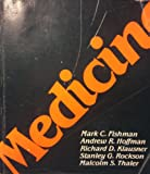 Medicine, Fishman, Mark C. and Hoffman, Andrew R., 0397504365