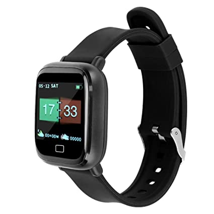 Amazon.com: Asixx Sport Smartwatch, YH1 Smartwatch Android ...