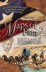 Maps of Fate (Threads West, An American Saga Book 2)