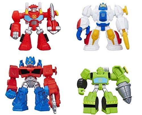 playskool-heroes-transformers-rescue-bots-figures-set-of-4-optimus-prime-heatwave-the-fire-bot-high-