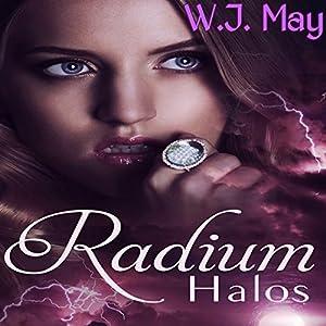 Radium Halos Audiobook