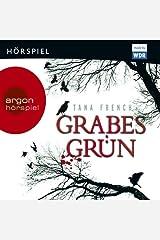 Grabesgrün Audible Audiobook